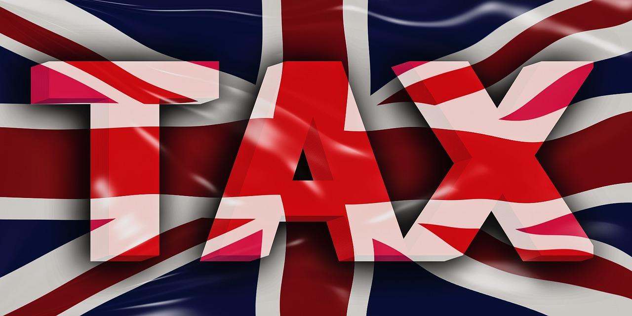 tax GB